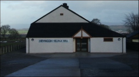 Newbiggin Village Hall