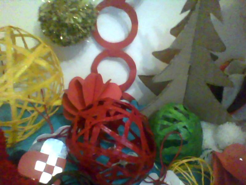 Homemade Christmas Baubles Penrith And Eden District Freegle